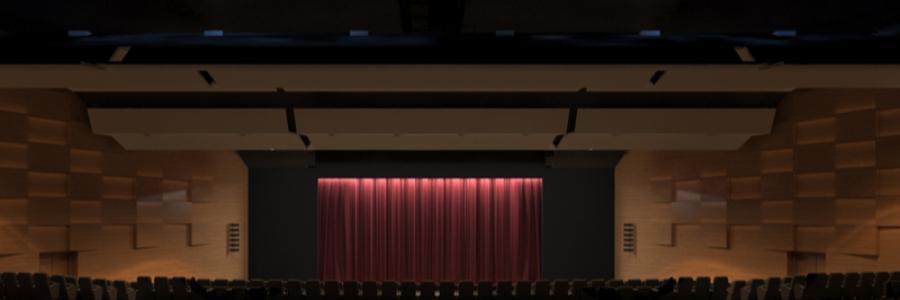 Oficina de Teatro da UEM
